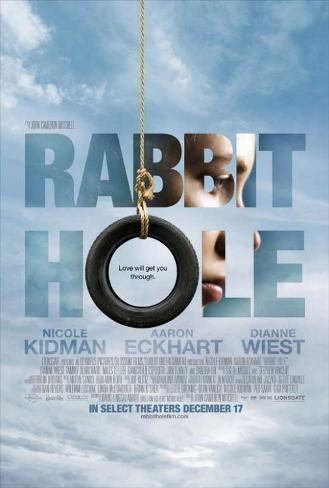 Rabbit Hole Affiche originale