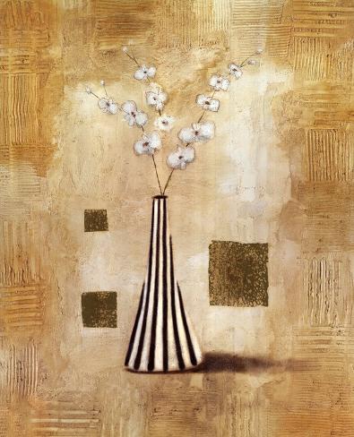 Stripe Sensation I Reproduction d'art