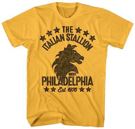 Rocky- Philly Italian Stallion T-shirt