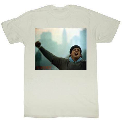 Rocky - Rocky For The Indie Kids T-shirt