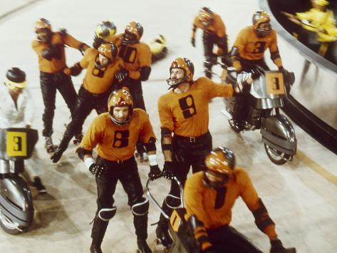 Rollerball Photographie