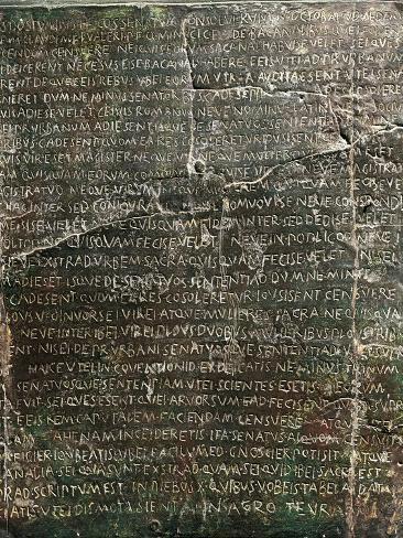 Roman Civilization Reproduction procédé giclée