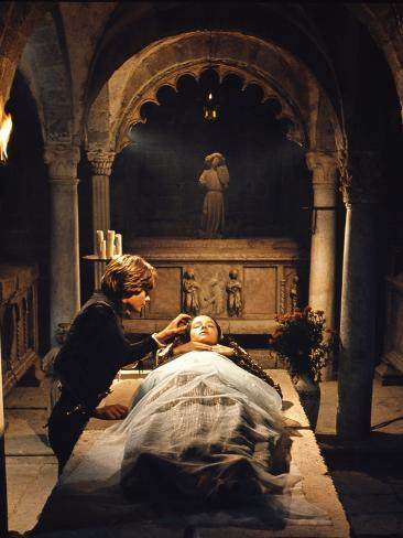 Romeo et Juliette Photographie