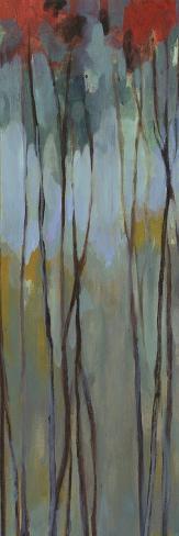 The Birch Reproduction d'art