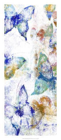 Bright Flight I Reproduction d'art