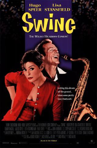 Swing (sortie vidéo) Poster