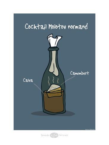 Quesqu'un cocktail molotov