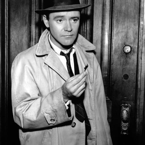 The Apartment, Jack Lemmon, 1960 Photographie