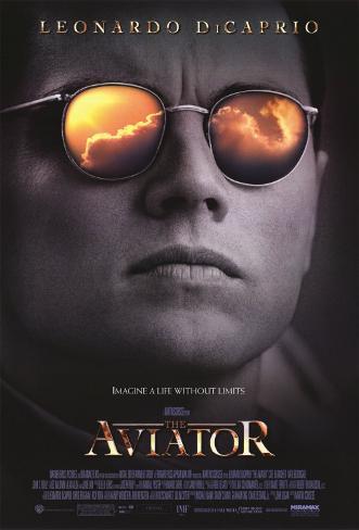 The Aviator Affiche originale