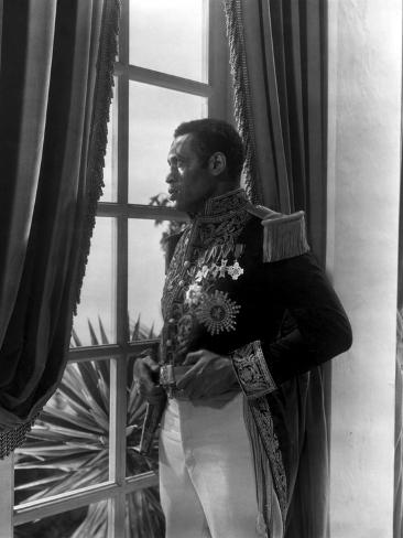 The Emperor Jones Photographie