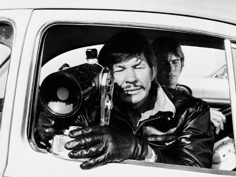 The Mechanic Photographie