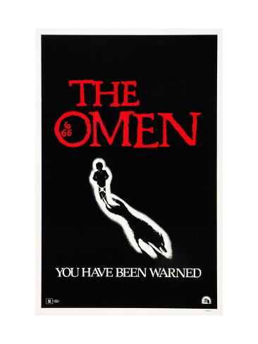 The Omen, 1976 Photographie