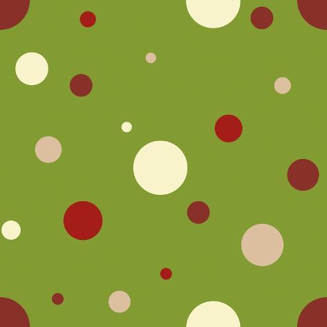 Beautiful Christmas III Reproduction procédé giclée