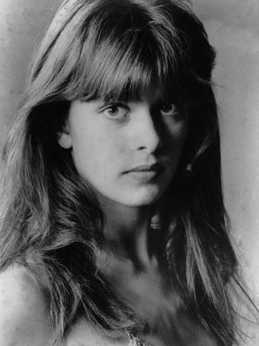 TO THE DEVIL A DAUGHTER, Nastassja Kinski, 1976 Photographie