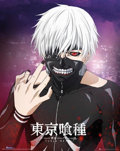 Résultat de recherche d'images pour 'tokyo ghoul'