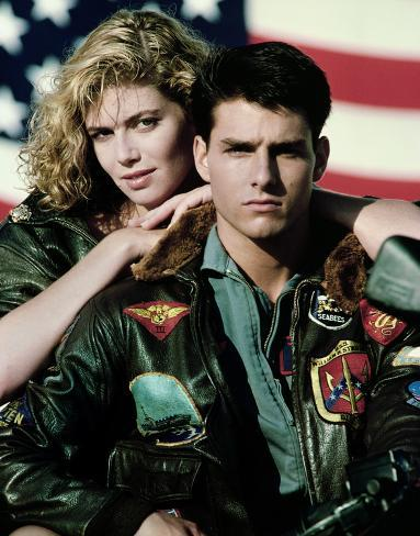 Top Gun Photographie