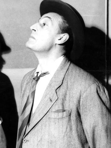 Toto, circa 1940s Photographie