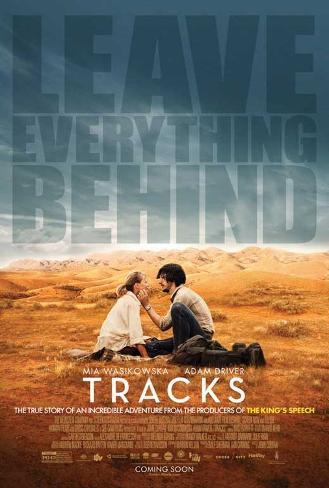 Tracks Affiche originale