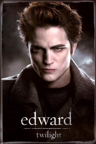 Twilight (film) Poster