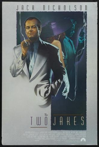 Two Jakes Poster