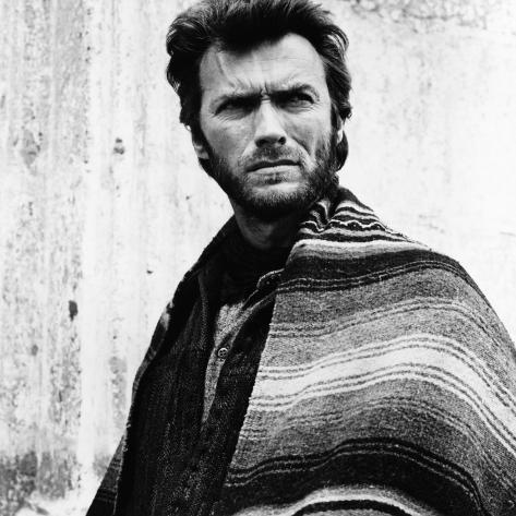 Two Mules for Sister Sara, Clint Eastwood, 1970 Photographie