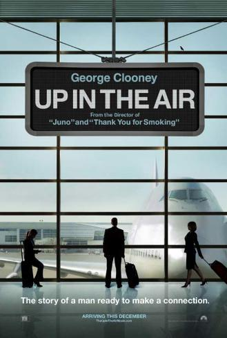 Up In The Air Affiche originale