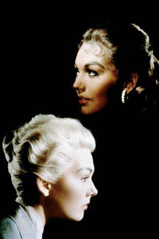 Vertigo, Kim Novak, 1958 Photographie