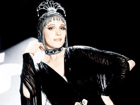 Victor/Victoria, Julie Andrews, 1982. ©MGM/courtesy Everett Collection Photographie
