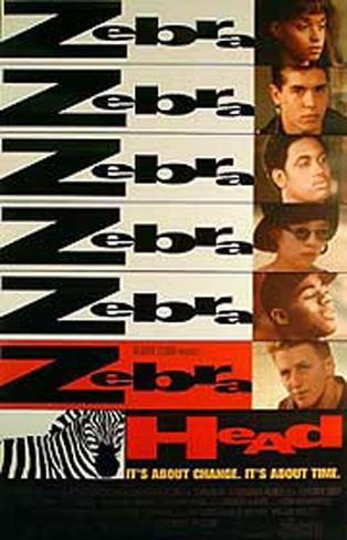 Zebrahead Affiche originale