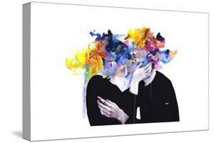 Intimacy On Display by Agnes Cecile