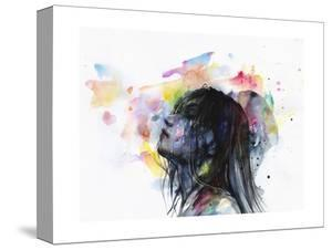 The Layers Within by Agnes Cecile