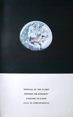 Survival Of The Planet by Alain Jacquet