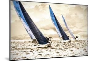 Racing Waters II by Alan Hausenflock