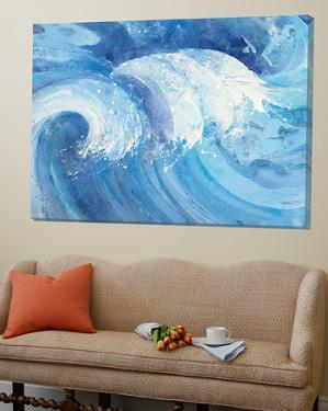 The Big Wave by Albena Hristova