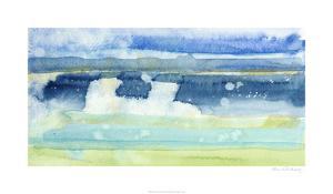 Gulf Shore I by Alicia Ludwig