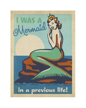 Mermaid by Anderson Design Group