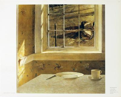 Ground Hog DayAndrew Wyeth