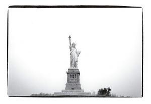 Statue of Liberty, c.1982 by Andy Warhol