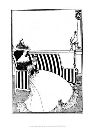 beardsley women Choose your favorite aubrey beardsley drawings from millions of available designs all aubrey beardsley drawings ship within 48 hours and include a 30-day money-back guarantee.