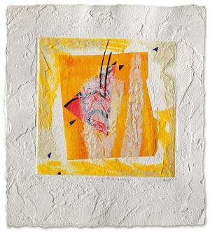 Chuchotements by Bernard Alligand