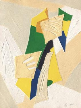 Composition No. 2 by Bernard Alligand