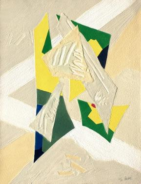 Composition by Bernard Alligand