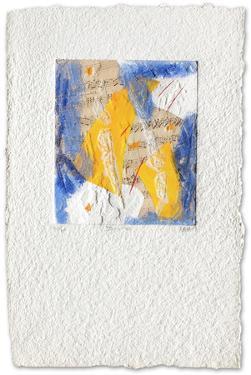 Duo by Bernard Alligand