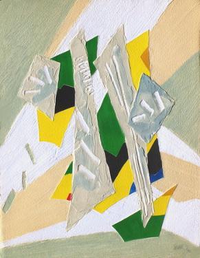 Espace de Lumiere by Bernard Alligand