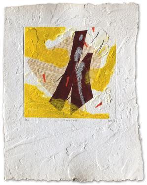 Matinale by Bernard Alligand
