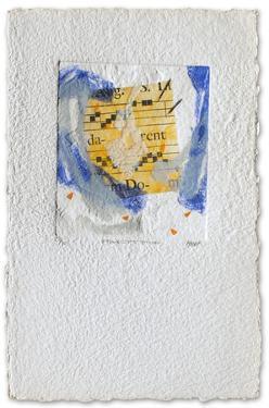 Partition by Bernard Alligand