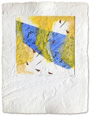 Plain Chant by Bernard Alligand