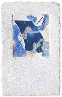 Plis du Ciel by Bernard Alligand