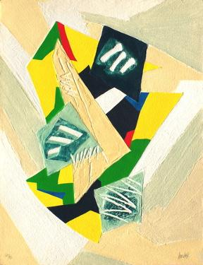 Terre D'Automne by Bernard Alligand