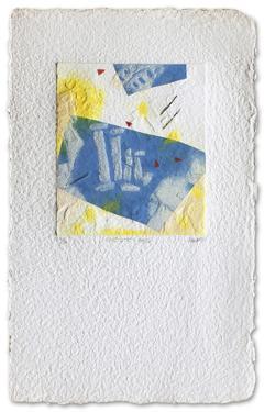 Vestiges by Bernard Alligand